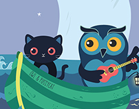Owl&Pussycat