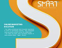 Smart Qatar Portfolio