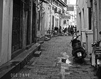 Photography: Stone Town Zanzibar