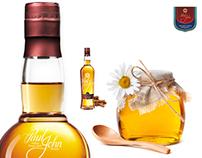 Paul John - Whisky Posters