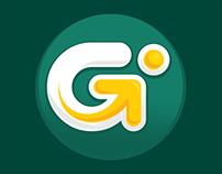 Granel Import - criação de marca