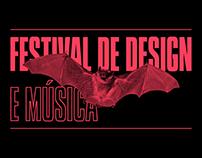 Festival de Design e Música Concept