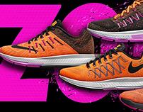 Modulo  Nike Zoom Air