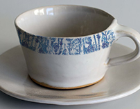 New Delft Patterning Products