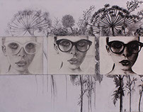 Une histoire de lunettes...