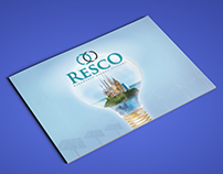 Resco Natural Ecological Energy Systems Catalog
