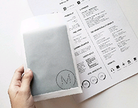 portfolio prototype
