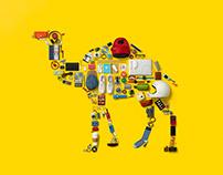 Camel Mild TVC