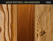 FREE wood textures (high resolution)
