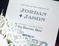 Jordan + Jason
