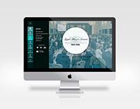 Création identité événement - Print/Web/Motion