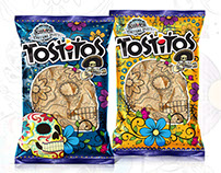 PACKAGING: Tostitos Seasonal Packaging