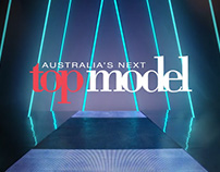 Australia's Next Top Model - Titles