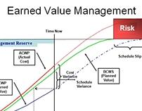 EVM Risk Tracking Calculator