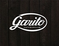 ''Artist of the Month'' at GARITO CAFÉ.