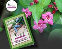 A4 garden catalog