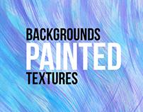 25+ Elegant Paint Textures Backgrounds