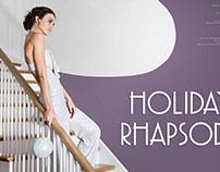Holiday Rhapsody