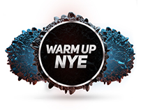 Warm-Up NYE - Drum and Bass Party