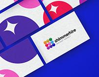 Branding and Online Rental Store Design for Shimmerhire