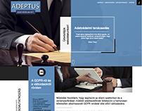 Adeptus Ltd.