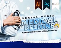 Alexandria International Hospital