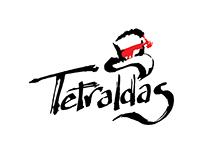 Tetraldas