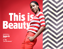 AfroPik Project - This is Beauty.