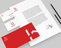 Budziak Gas Station - branding proposition