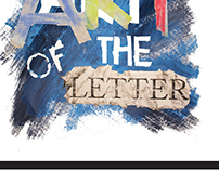 The Art of the Letter