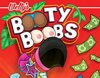 Booty Boobs