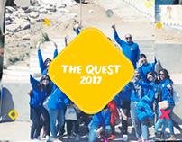 The Quest Slideshow