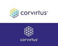 Corvirtus Brand Refresh