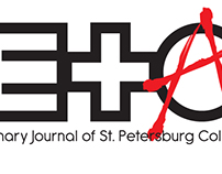 Entry for logo competition for Meta Journal at SPC