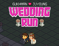 Wedding Run Project