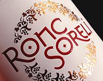 RoncSoreli - @Mumble Design