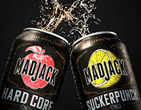 Molson Coors - Mad Jack