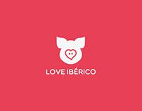 Love Ibérico