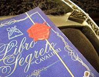 Il Libro Segreto dei Cavalieri