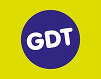 Logo design GDT