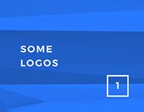 Some Logos Vol. 1