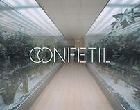 Confetil