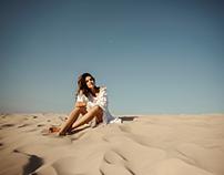 Anya desert