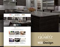 TOTAL QUARTZ | WEB DESIGN • WEB DEVELOPMENT