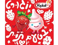 yogurt for kids