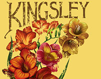 Kingsley Heath Ladies T-Shirts