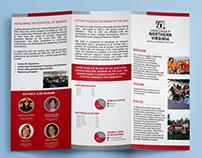 The Junior League of Northern Virginia Brochure