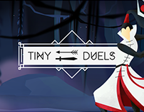 Tiny Duels Game design