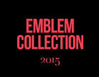 Emblem Collection 2015