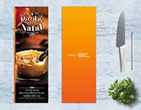 Receitas de Natal - Unilever Food Solutions